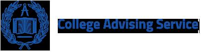 College Advising Service Logo